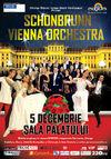 Concert Schonbrunn Vienna Orchestra la Sala Palatului