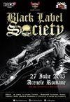 Concert Black Label Society la Arenele Romane