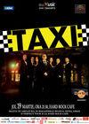 Concert Taxi la Hard Rock Cafe