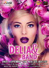 Delia & Live Band la Hard Rock Cafe pe 4 septembrie