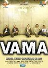 VAMA - electric @ Hard Rock Cafe pe 2 martie