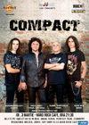 COMPACT canta pentru prieteni pe 3 martie la Hard Rock Cafe