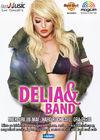 DELIA & Band canta pe 18 mai la Hard Rock Cafe