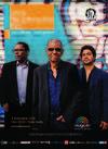 Concert JACK DEJOHNETTE TRIO feat. Ravi Coltrane