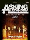 Astazi se pun in vanzare biletele pentru concertul Asking Alexandria