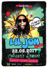 Concert LIL JON in premiera in Romania pe 22 iunie la Arenele Romane