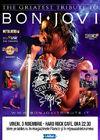 Cel mai bun tribut live Bon Jovi cu New Jersey din Italia la Hard Rock Cafe