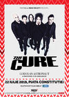 Concert THE CURE & God is An Astronaut