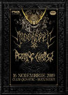 Moonspell & Rotting Christ at Quantic