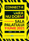 Concert Connect-R: Vara nu dorm