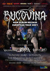 Bucovina Album release show - LONDON