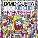 David Guetta Memories