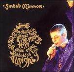 Sinead O'Connor She Who Dwells in the Secret Place of the Most High Shall Abide Under the Shadow of the