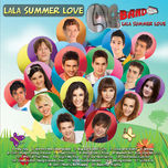 LaLa Band LaLa Summer Love