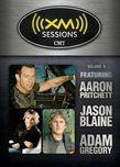 Adam Gregory XM Sessions CMT, Vol. 5