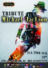 Tribute Michael Jackson Party in Old City