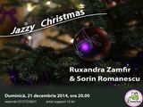 Concert Jazzy Christmas in Bohemia Tea House - ANULAT