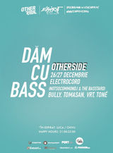 Dam cu Bass Party in Club Expirat