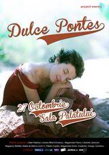 Concert Dulce Pontes in Bucuresti