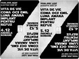 ANULAT! ELECTRIC-ACUSTIC || Vita de Vie | COMA | Luna Amara | OCS | Implant pentru Refuz | EMIL || Dark Side Nights