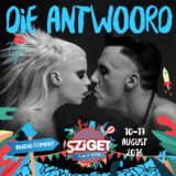 Marky Ramone's Blitzkrieg,  Skunk Anansie si Die Antwoord concerteaza la Sziget 2016