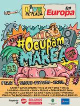 Europa FM aduce zeci de artisti live pe plaja din Mangalia