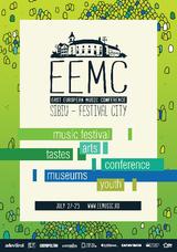 GREII INDUSTRIEI MUZICALE EUROPENE LANSEAZA PROGRAMUL SIBIU  FESTIVAL CITY