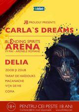 J&B Blending Spirits Arena pe 19 mai la Arenele Romane