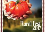 Rural Fest are loc intre 8 si 10 septembrie la Verde Stop