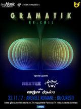 Concert GRAMATIK