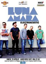 Luna Amara ElectroAcustic