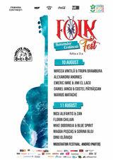 Folk Fest Remember Costinesti - Editia a II-a