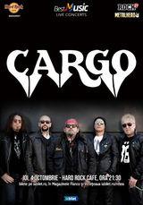 Concert Cargo