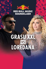 Red Bull Music SoundClash