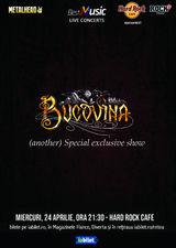 Concert Bucovina - special exclusive show