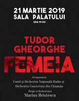 Tudor Gheorghe - PREMIERA -