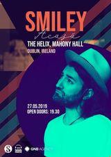 Dublin: Concert Smiley - Acasa