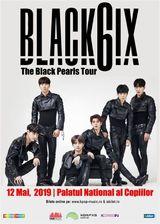 Black6ix - The Black Pearls Tour