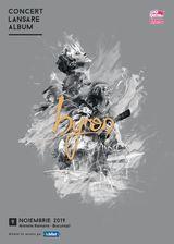 Byron lanseaza un nou album