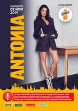 Concert Antonia in Oraul Cu Chef de Viaa