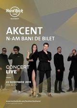 Concert Akcent