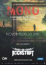 Mono (Japonia) live in Rockstadt