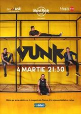Concert VUNK- Acustic