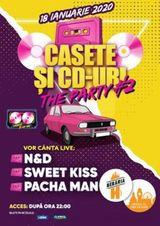 Casete si CD-uri // The Party #2