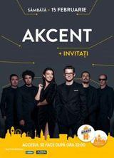 Akcent // 15 februarie // Beraria H