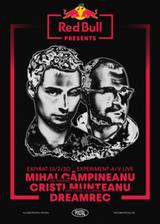 Pivotal A/V live w/ Mihai Campineanu, Cristi Munteanu, Dreamrec