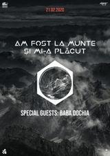 Am Fost La Munte i Mi-a Placut & Baba Dochia / Expirat / 21.02