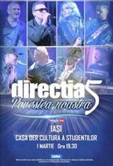 Iai: Concert Directia 5 - Povestea Noastra