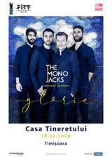 Timisoara: The Mono Jacks  lansare album Gloria