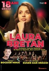 Bacau: Laura Bretan